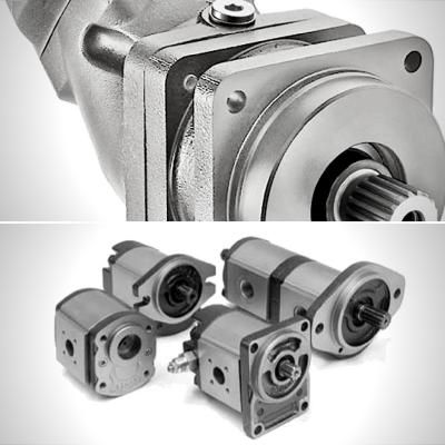 hidarom-hydraulic-pumps
