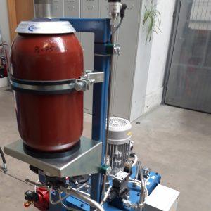 Acumulatori hidraulici