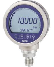 Măsurare electronică a presiunii